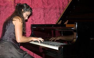 Pianista Mihaela Ursuleasa a murit. Artista avea 33 de ani