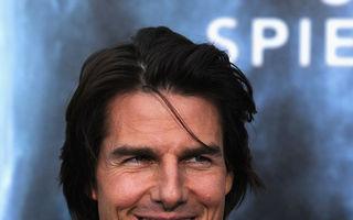 Tom Cruise vrea casa de vacanţă a lui George Clooney