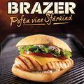 KFC lanseaza Brazer, prima platforma cu produse din pui la gratar!