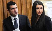 EXCLUSIV Răzvan Mustea îi va fi naş Elenei Băsescu