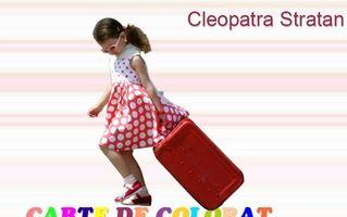 Cleopatra Stratan inaugureaza magazinul Cleopatra Creativ
