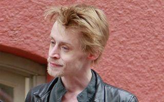 Hollywood: Macaulay Culkin, 8 păcate care l-au adus aproape de moarte