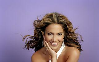 Jennifer Lopez, şantajată de şofer