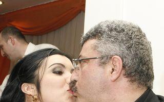 """Adriana Bahmuţeanu: """"Nu ştiu ce problemă are soţul meu"""""""