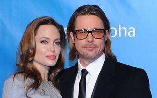 Nunta anului: Când s-ar putea căsători Brad Pitt şi Angelina Jolie
