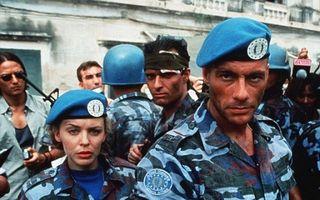 """Jean-Claude Van Damme: """"Am avut o aventură cu Kylie Minogue"""""""