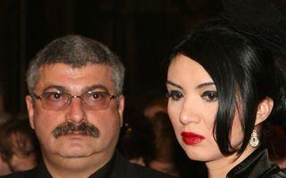România mondenă: 5 motive pentru care soţii Prigoană se ceartă tot timpul