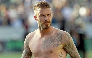 Hollywood: 7 vedete care au exagerat cu tatuajele. Vezi campionii cernelii!