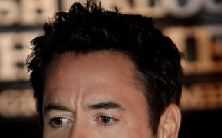 Robert Downey Jr. s-a accidentat la filmări