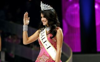 Miss World 2012 în oraşul-fantomă