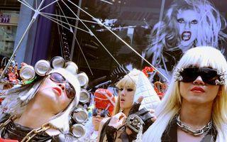 Reportaj: Atmosfera înaintea concertului Lady Gaga