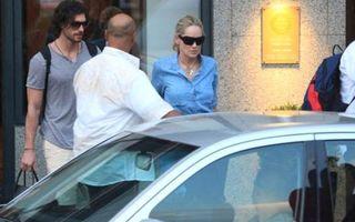 Fiul lui Sharon Stone a rămas fără iPhone