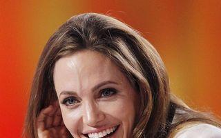 """Fiica Angelinei Jolie va juca în filmul """"Maleficent"""""""