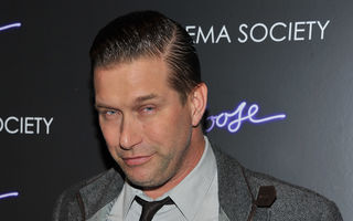 Stephen Baldwin, arestat la New York