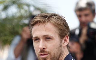 """Ryan Gosling: Mă plac femeile pentru că ştiu să ascult"""""""