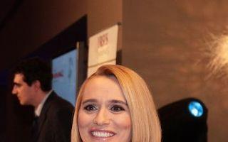 Andreea Esca a împlinit 40 de ani