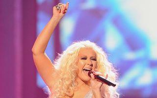 Christina Aguilera revine cu un nou album