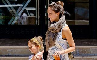 Hollywood: 7 copii de vedete îmbrăcaţi fiţos. Vezi ce haine poartă!