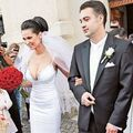 Dosar Eva. 7 vedete din România care au îmbrăcat rochia de mireasă în 2012