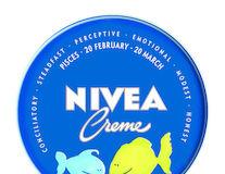 NIVEA Creme Zodiac