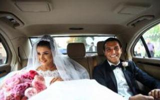 Nunta Elenei Băsescu: mireasa a pus poze noi pe Twitter
