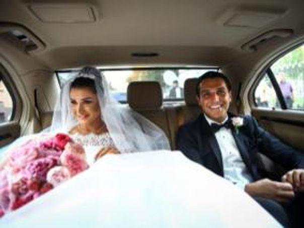 Nunta Elenei Băsescu Mireasa A Pus Poze Noi Pe Twitter