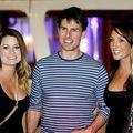 Cel mai vânat bărbat: Tom Cruise, înconjurat de femei pe o insulă din Croaţia
