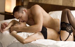Sex: 6 poziţii în care să faci dragoste fără să oboseşti. Încearcă-le!