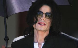 Michael Jackson, un dezastru emoţional