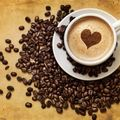 18 băuturi populare, vezi ce conţinut de cofeină au