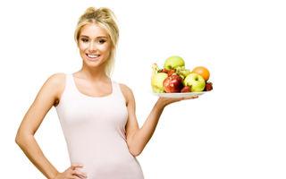 6 alimente care te mențin slabă. Controlează-ţi kilogramele!