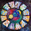 Horoscopul săptămânii 10 - 16 septembrie. Vezi ce ţi-au pregătit astrele!
