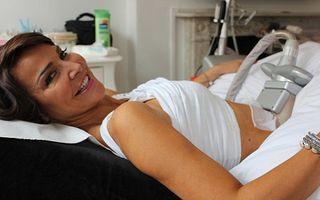Liposucţia-fulger, ultima fiţă pentru starurile obsedate de siluetă