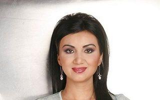 Adriana Bahmuţeanu, audiată de Poliţie