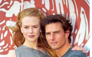 Hollywood: 7 foste iubite ale lui Tom Cruise. Află-le poveştile!