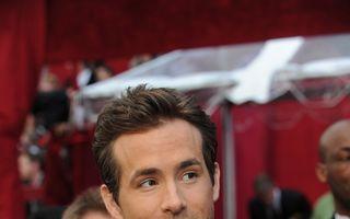 Ryan Reynolds nu mai e burlac