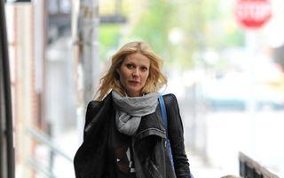 """Gwyneth Paltrow, o mamă curajoasă: """"Microbii sunt buni pentru copiii mei"""""""