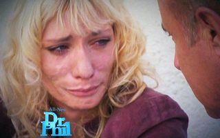 Drogată şi falită: Povestea tristă a unei finaliste de la America's Next Top Model