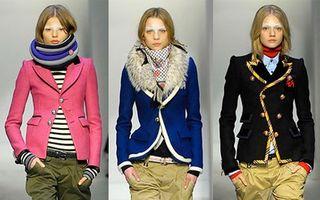 Modă: 15 jachete trendy cu care să cucereşti băieţi în toamna asta