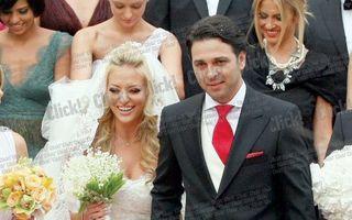 Delia, nuntă de 100.000 de euro
