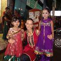 Andreea Raicu, impresii din India