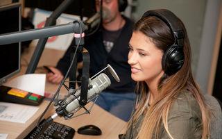 """Antonia la Kiss FM: """"Sunt mormonă"""""""