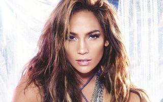 Jennifer Lopez cântă în România