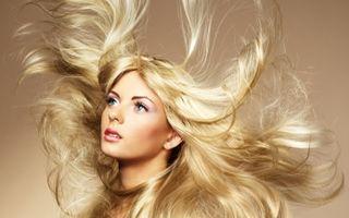 Frumuseţea ta: 5 trucuri naturale de îngrijire ca să ai un păr de invidiat