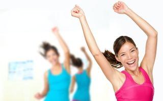 Sănătatea ta: 7 greşeli pe care le faci la sala de fitness. Evită-le!