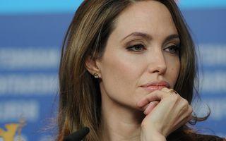 Angelina Jolie, grav bolnavă? Actriţa ar avea nevoie urgent de un transplant de ficat