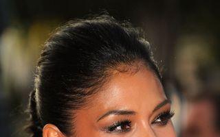 Cum a făcut rost Nicole Scherzinger de un milion de dolari