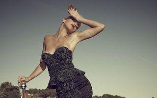 Record: Cea mai scumpă rochie din lume valorează 4,4 milioane de euro!