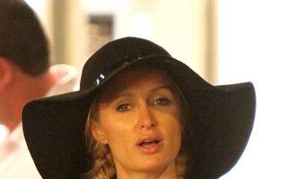 Cum arată Paris Hilton fără machiaj - FOTO