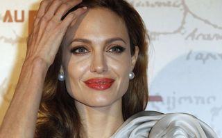 Angelina Jolie: Cât de adevărate sunt zvonurile despre boala ei?